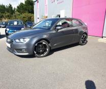 AUDI A3 SPORTBACK 1.6 TDI 110 Attraction S tronic 7