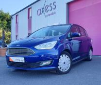 FORD C-MAX 1.5 TDCi 105 ECOnetic S&S Business Nav