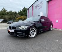 BMW SERIE 4 COUPE F32 Coupe 420d 184 ch M Sport
