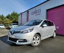 RENAULT GRAND SCENIC III BUSINESS dCi 110 Energy eco2 Business 7 pl