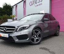 MERCEDES CLASSE GLA 220 CDI 4-Matic Fascination 7-G DCT A