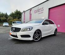 MERCEDES CLASSE A 200 CDI BlueEFFICIENCY Fascination