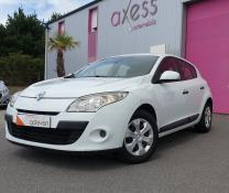 RENAULT MEGANE III BERLINE dCi 85 eco2 Authentique