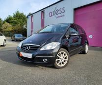 MERCEDES CLASSE A 180 CDI Special Edition