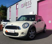 MINI MINI R56 D 90 ch One Pack Salt